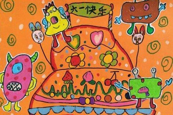 杨梅红少儿美术教育加盟前景好不好呢?