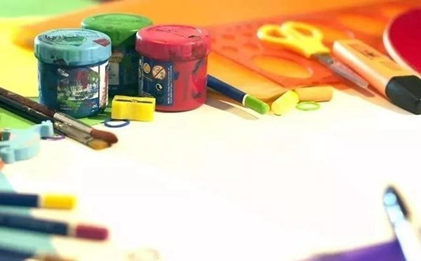 少儿美术教育创业难吗?找对品牌轻松创业!